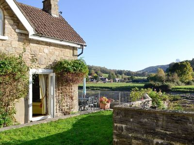 Photo for 2 bedroom accommodation in Tintern, near Monmouth