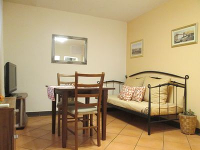 Photo for Lavender apartment in Split with WiFi & air conditioning.