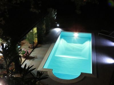 Photo for Luxurious Bungalow in Maratea with Swimming Pool