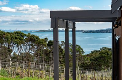 Photo for The Guest House at Te Whau Retreat - Stay Waiheke