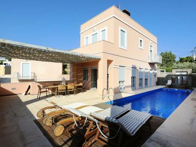 Photo for 4BR House Vacation Rental in Syros