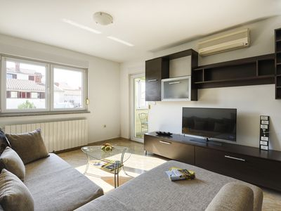 Photo for 2 bedroom apartment Marq with balcony