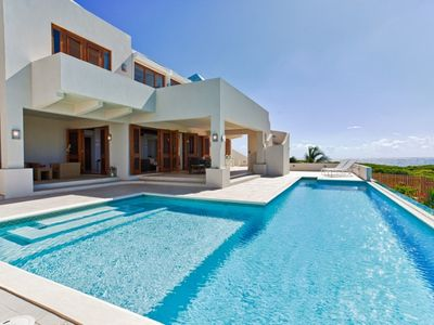 Photo for **PLEASE ENQUIRE - SPECIAL OFFERS ON SELECTED WEEKS**  Ocean Front- Stunning Sea Views