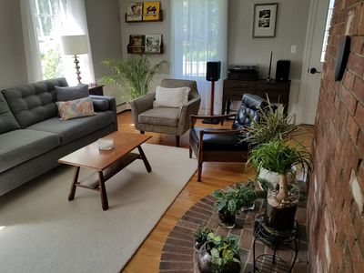 Photo for In The Heart of It - Bright, Classic Cottage In Kennebunk