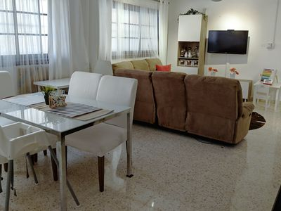 Photo for COZY APARTMENT IN THE CENTER OF THE CITY
