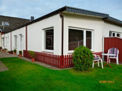 Photo for Apartment / app. for 2 guests with 40m² in Rendsburg (13301)