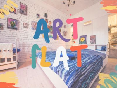 Photo for ART FLAT will help you comfortably stay and enjoy your cultural journey in Minsk