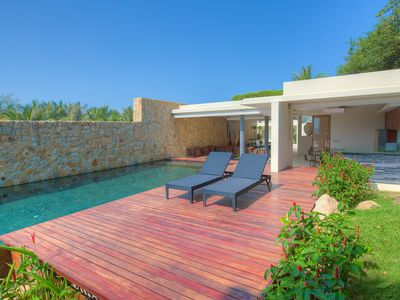 Photo for Luxury 3 Bedroom with Infinity Pool