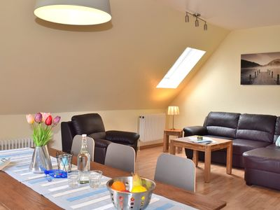 Photo for Apartment / app. for 7 guests with 80m² in Fehmarn OT Staberdorf (96097)