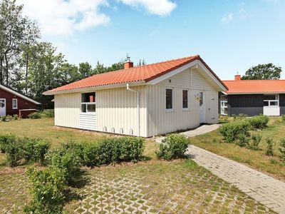 Photo for House 1.4 km from the center of Grömitz with Internet, Washing machine (277195)