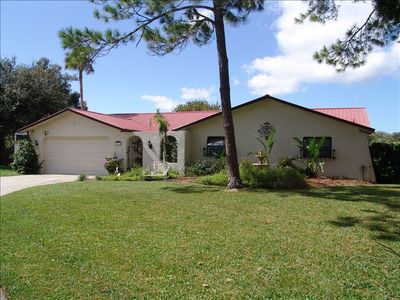 Photo for Exceptional Waterfront 3/2 Home  In Crystal River Florida