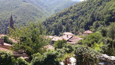 Photo for La Casa Piccola Overlooking Molini Di Triora