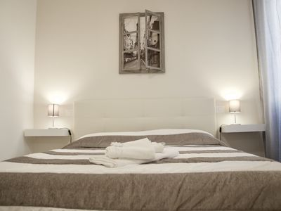 Photo for Rome Sweet Rome Apt. Close to Vatican City