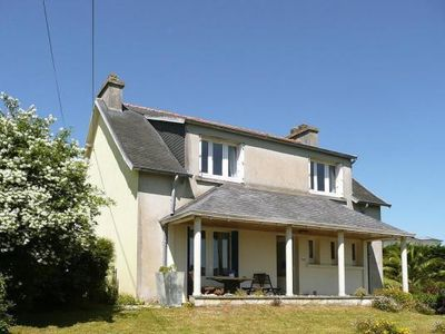 Photo for holiday home, Camaret-sur-Mer  in Finistère - 7 persons, 4 bedrooms