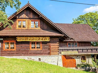Photo for Vacation home Ino Zajrzyj in Ustroń - 18 persons, 7 bedrooms