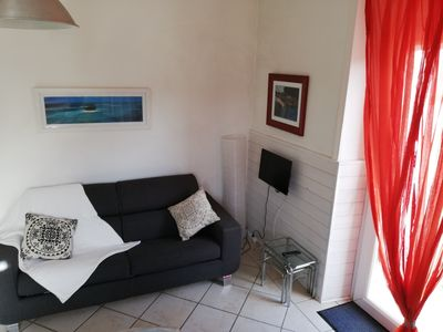 Photo for Cozy and bright apartment in the village