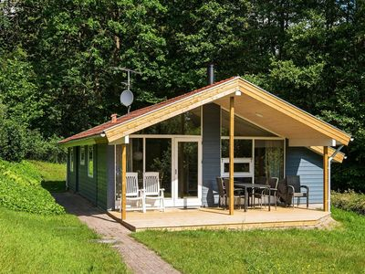 Photo for Quaint holiday home in Børkop with Swimming Pool