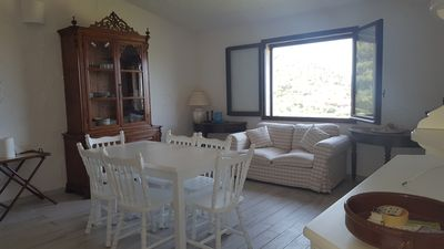 Photo for Sardinia seaside holiday home in Costa Rei - Montenai