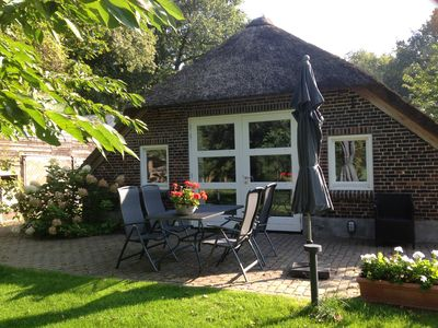 Photo for Guest house On the Kuyerlatten