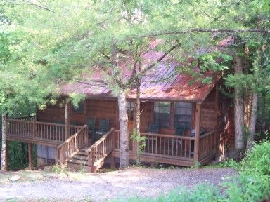 Photo for Cherokee - Mtn View, Game Room, Hot Tub, 3 berms - Sleeps 8, Basement & LR, SWIMMING AT WILD LAUREL