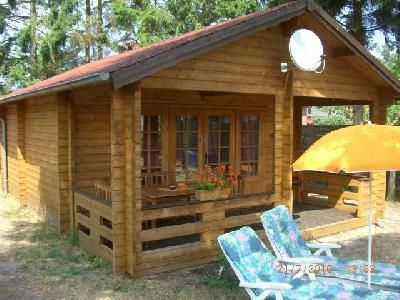 Photo for Holiday apartment Prerow for 1 - 2 persons with 1 bedroom - Holiday apartment