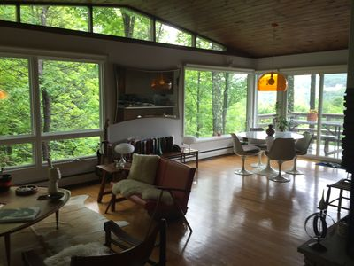 Photo for Hyde Park Mid Century Tree House