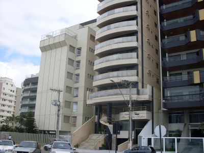 Photo for Excelentente apartment in Av. Beira Mar!  Close to everything in front of the beach !!