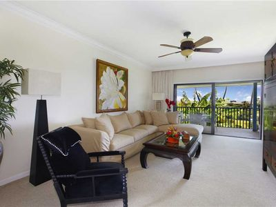 Photo for Poipu Sands Luxury Condo *Poipu Sands 226A*