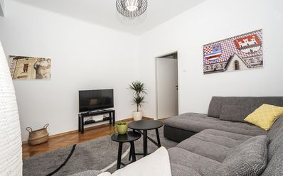 Photo for Dplace apartment, Zagreb center