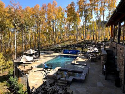 Photo for BlueViewRetreat NEW Build * NEW Listing * EXPERIENCED Host * Keystone only 13mi