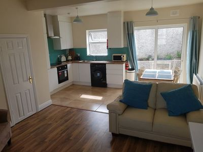 Photo for 3 Bed Newly Renovated Cork city Sleeps 5