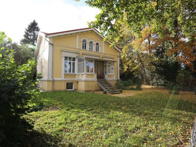 Photo for Apartment am Schloss Park, central location, close to the Great Lake Eutin