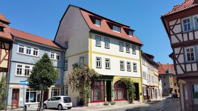 Photo for Spacious 4 star duplex apartment in the heart of Bad Langensalza