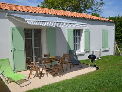 Photo for Vacation home La Fontaine  in Ile d'Oléron, Poitou - Charentes - 5 persons, 2 bedrooms