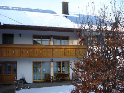 Photo for Apartment with balcony in a great location in the Oberallgäu