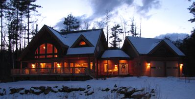 Photo for CAMP DAVID Family Vacation Retreat-Immaculate, Spacious, Playground,Dog-friendly