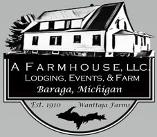 Photo for 5BR Farmhouse Vacation Rental in Baraga, Michigan