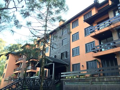 Photo for 2BR Apartment Vacation Rental in Gramado, RS