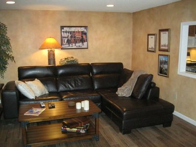 Photo for Great Location For Rest And Relaxation, Yet Close To All The Fort Collins Fun