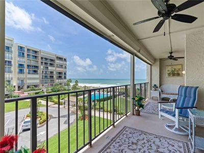 Photo for South Beach 302, Ocean Front, 2 Bedrooms, Corner Unit, Heated Pool