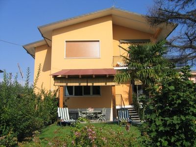 Photo for Holiday apartment Lazise for 1 - 4 persons - Holiday apartment