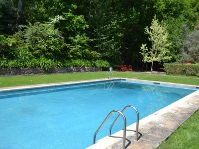Photo for Country villa with private pool near Guimarães