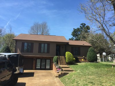 Photo for 3BR House Vacation Rental in Old Hickory, Tennessee