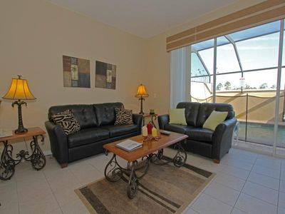 Photo for Windsor Hills   Town House 3BD/3BA   Sleeps 8   Gold - RWH302