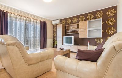 Photo for 3BR Apartment Vacation Rental in Kanfanar