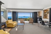 Top View With a Spa - Tauranga Taupo Holiday Home
