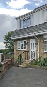 Photo for Delightful Semi Detached Cottage For 2