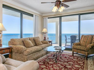 Photo for Summer Availability - Won't last long! Book now at Windward Pointe #1001!