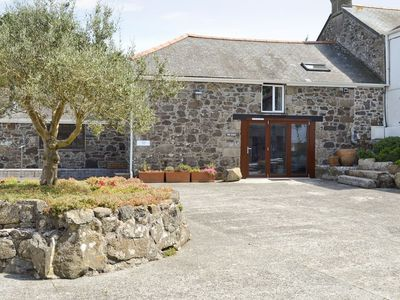 Photo for 1 bedroom property in Helston and the Lizard Peninsula. Pet friendly.
