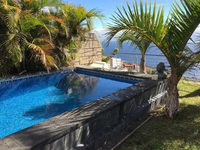 Photo for Holiday house Candelaria for 4 - 8 persons with 4 bedrooms - Holiday house
